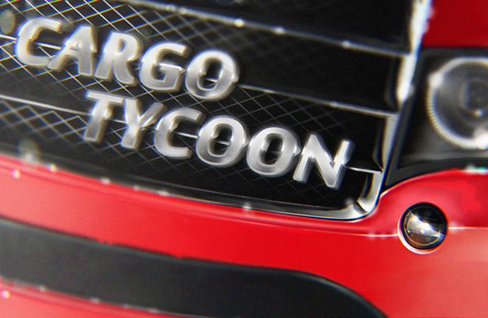 Nowy świat w Cargo Tycon!