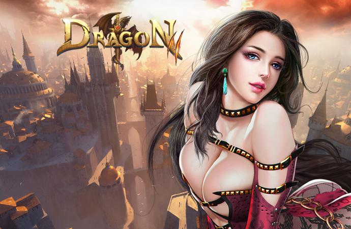 Premiera hitu Free to Play! Dragon2 - zagraj już teraz!