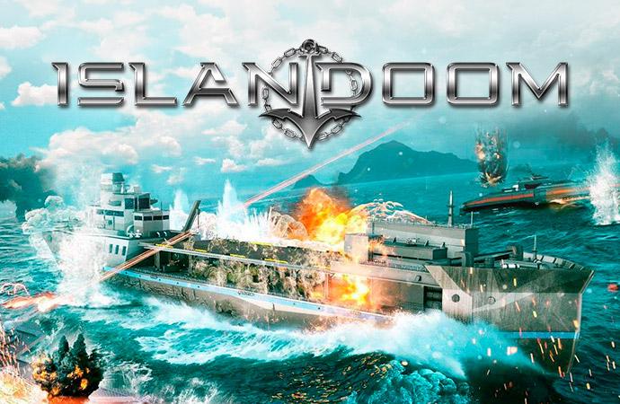 Nowy serwer i nowy świat w Islandoom