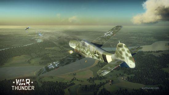 Pokazy lotnicze MAKS 2015 i War Thunder!