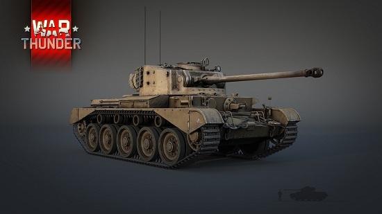 War Thunder – nadciąga Brytyjska Odsiecz!