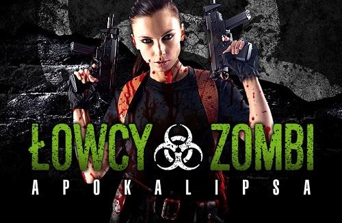 Łowcy Zombi: Apokalipsa - nowa darmowa gra na polskim rynku Free to Play