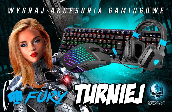 Turniej Fury w Obrońcach Galaktyki