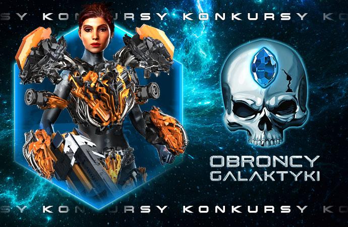 Wygraj smartfona z grą Obrońcy Galaktyki!
