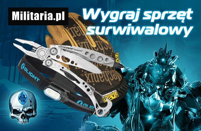 Turniej Militaria.pl w Obrońcach Galaktyki