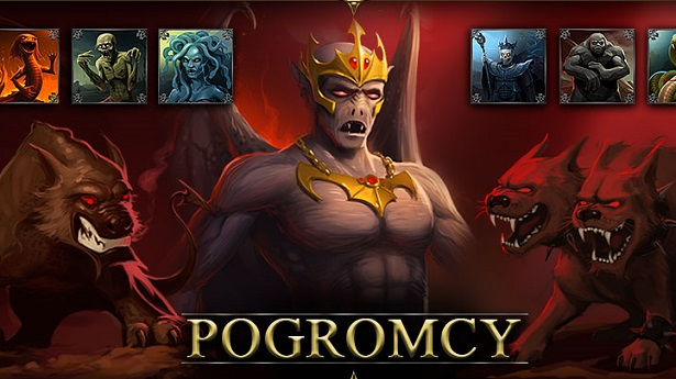 Pogromcy – nowa aktualizacja